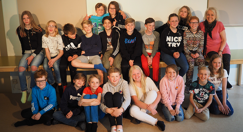 Klass 5 Lena skola Yes2chess